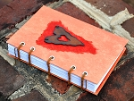 Rustic Heart Journal